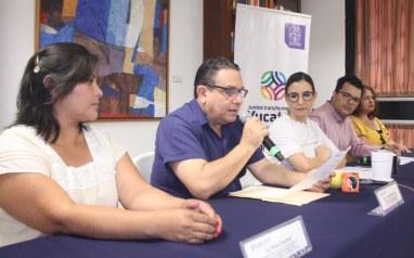 Lectura del Laudo a cargo de Jorge Ivan Rubio