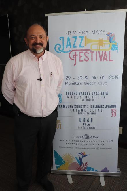 dario flota Festiva jazz2019
