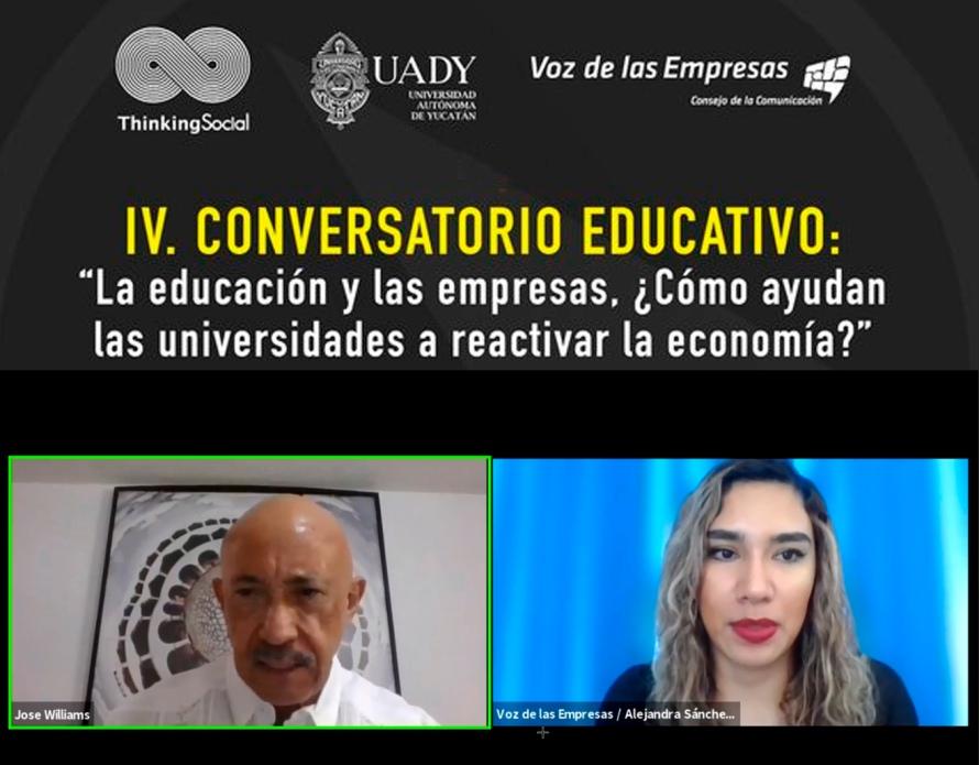 La Educación y las Empresas 01
