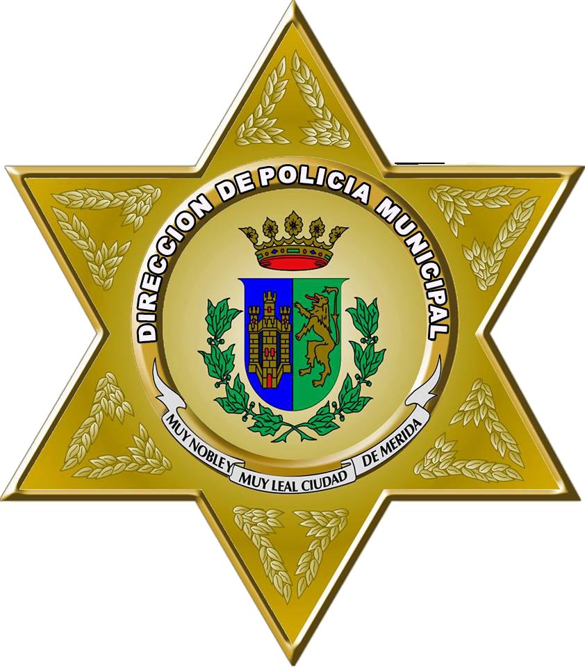 Logo_Policia_Municipal_de_Merida