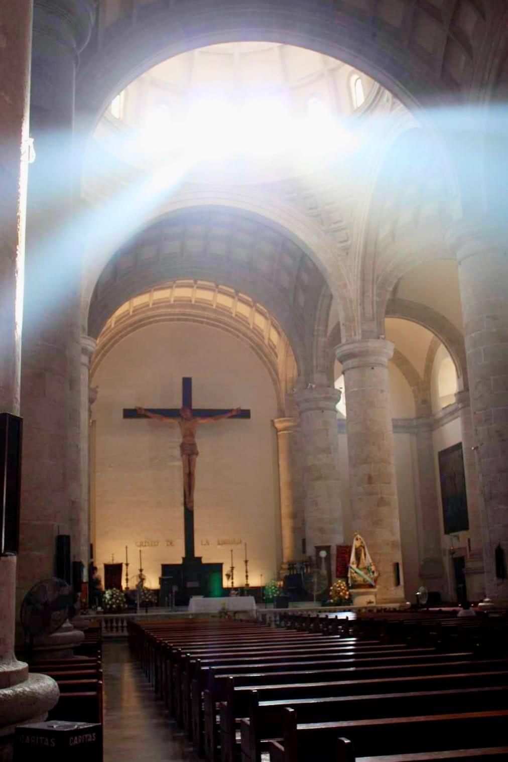 catedral de Mérida2